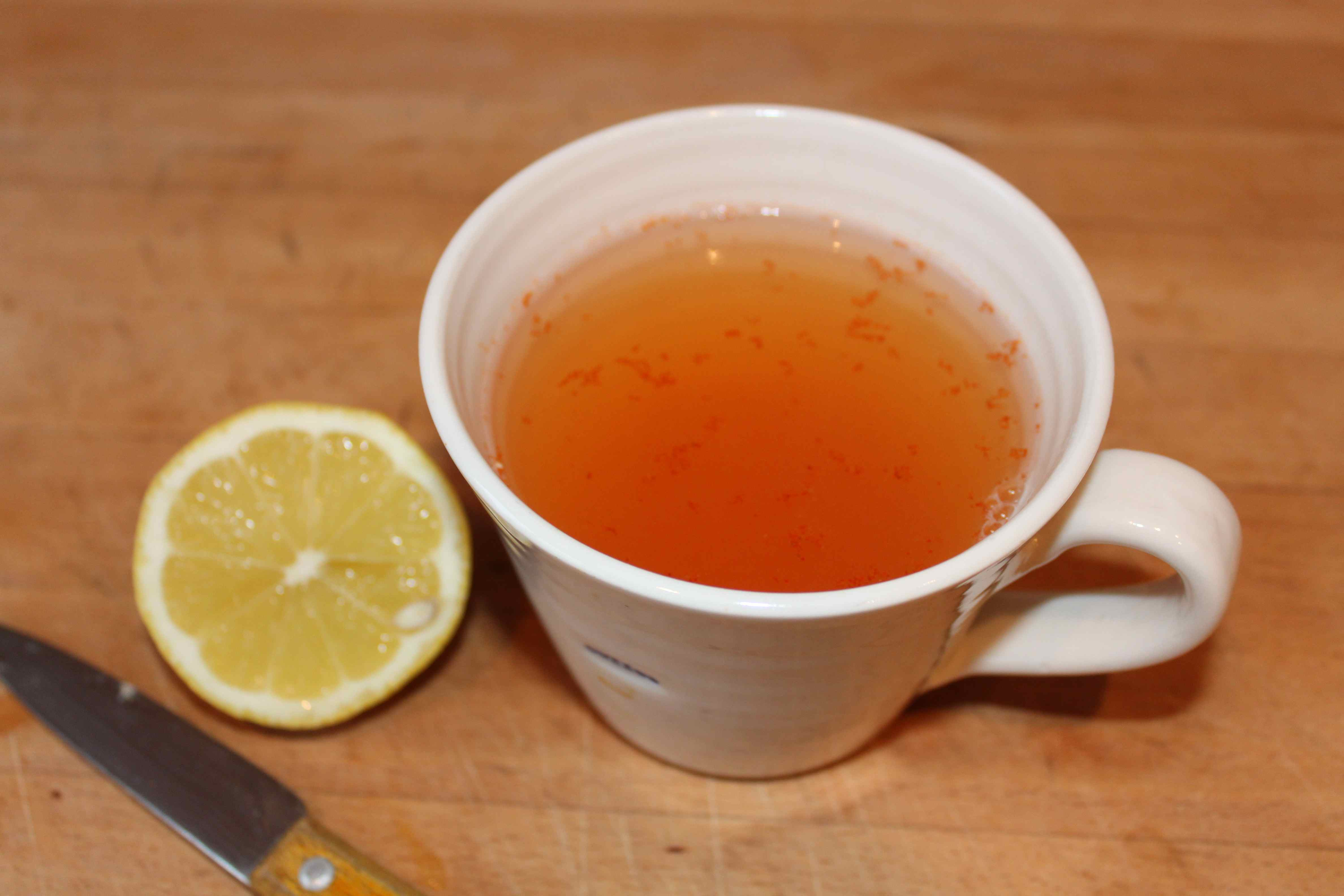 5 Hydrating And Detoxifying Summer Drinks Saturday