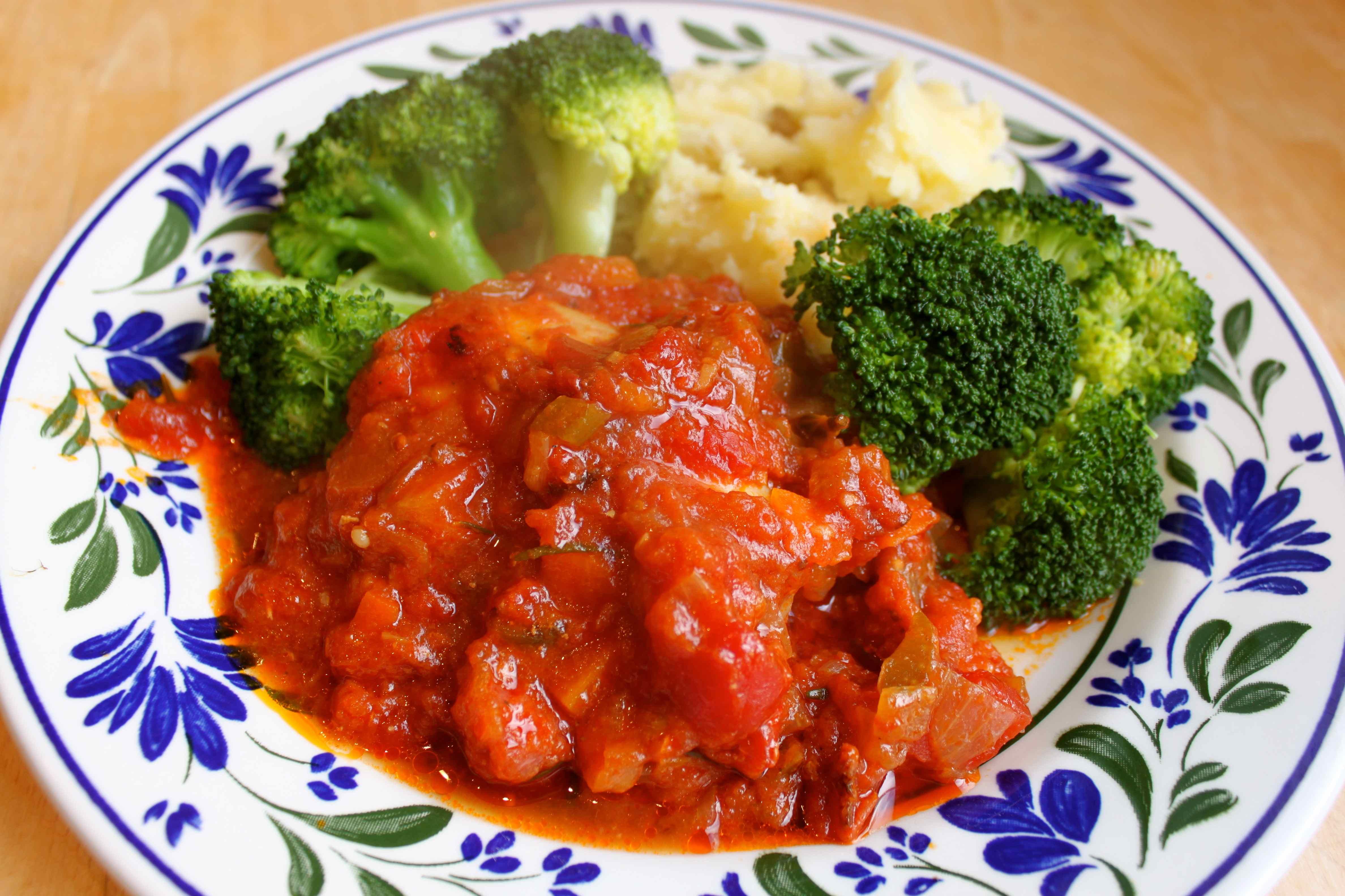 pollo in potacchio pollo in potacchio la ricetta di buonissimo