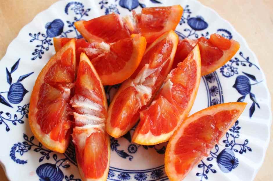 Blood orange 3