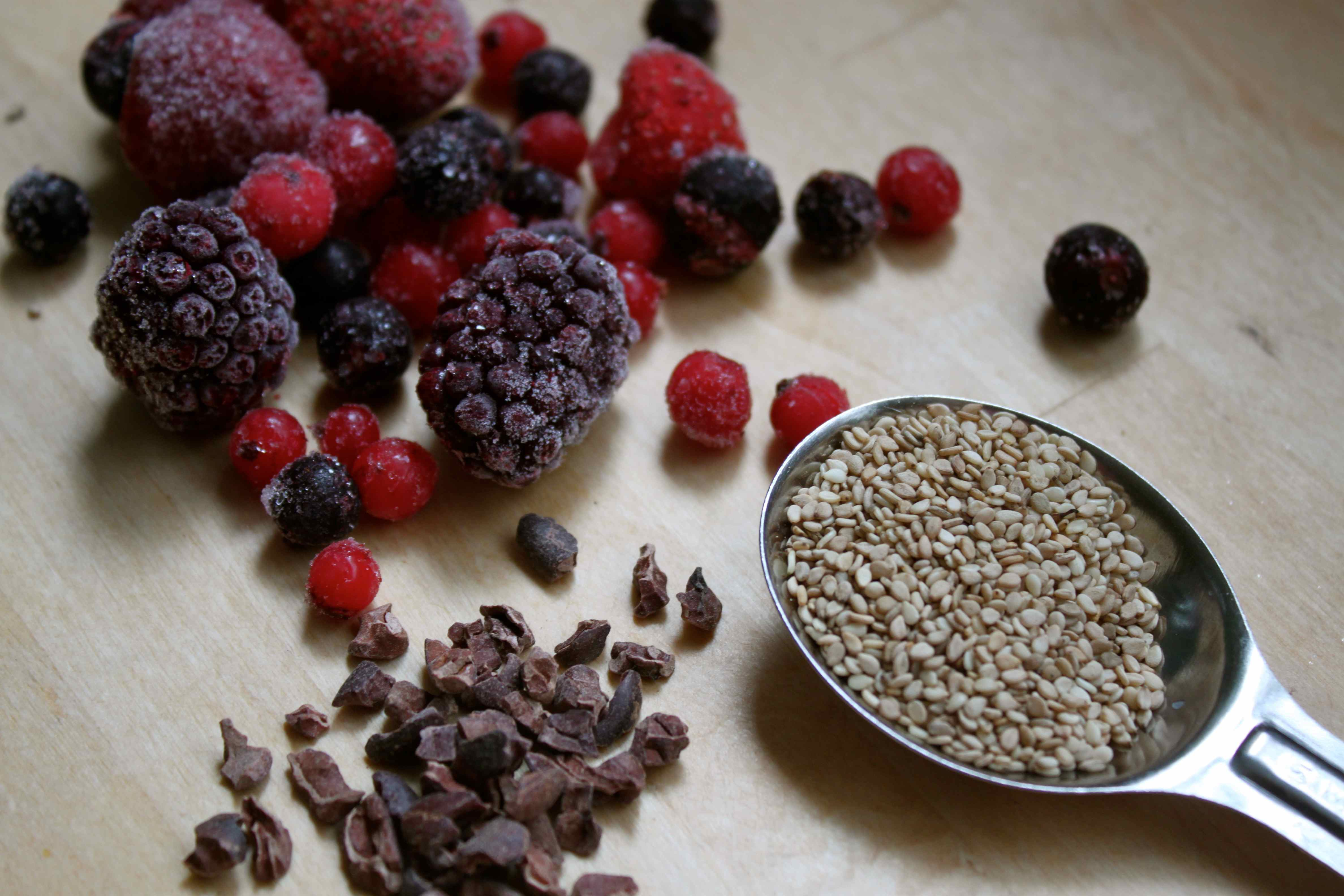how to eat sesame seeds for weight gain