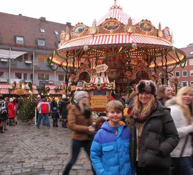 Children's Chirstmas Market