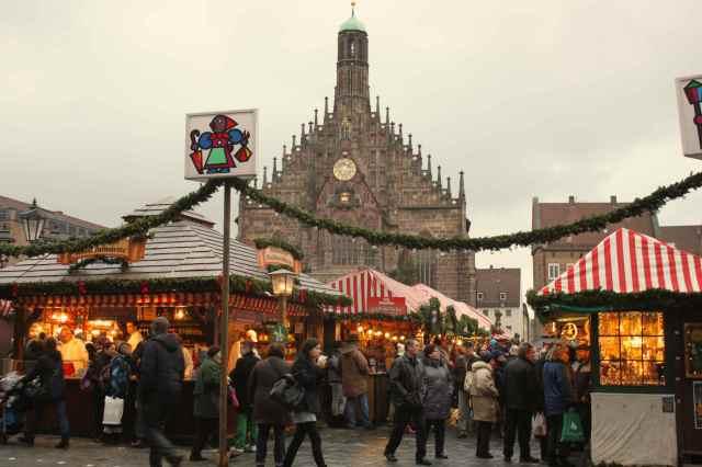 Nuremberg Markets