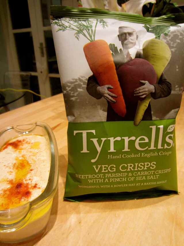 Tyrells and Humous