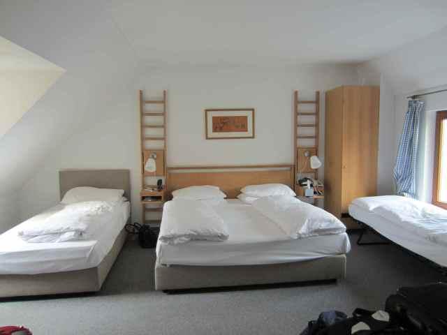 We love room 322