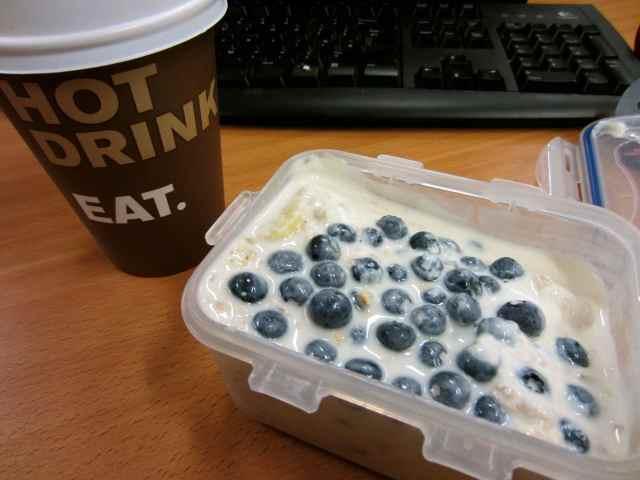 breakfast 30-1-13