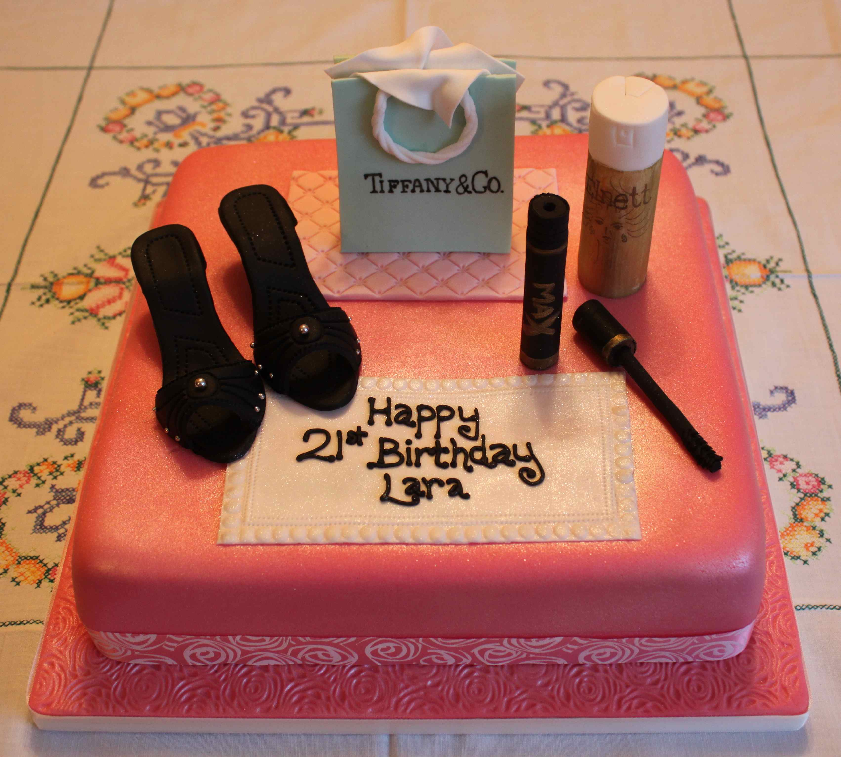 Funny 21st Birthday Cake Quotes