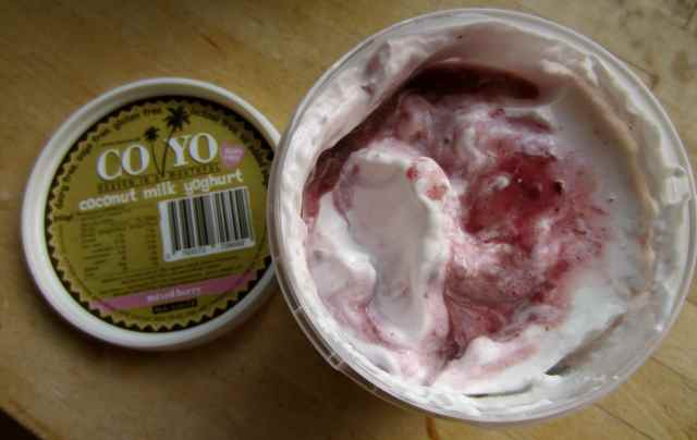 Co Yo mixed berry
