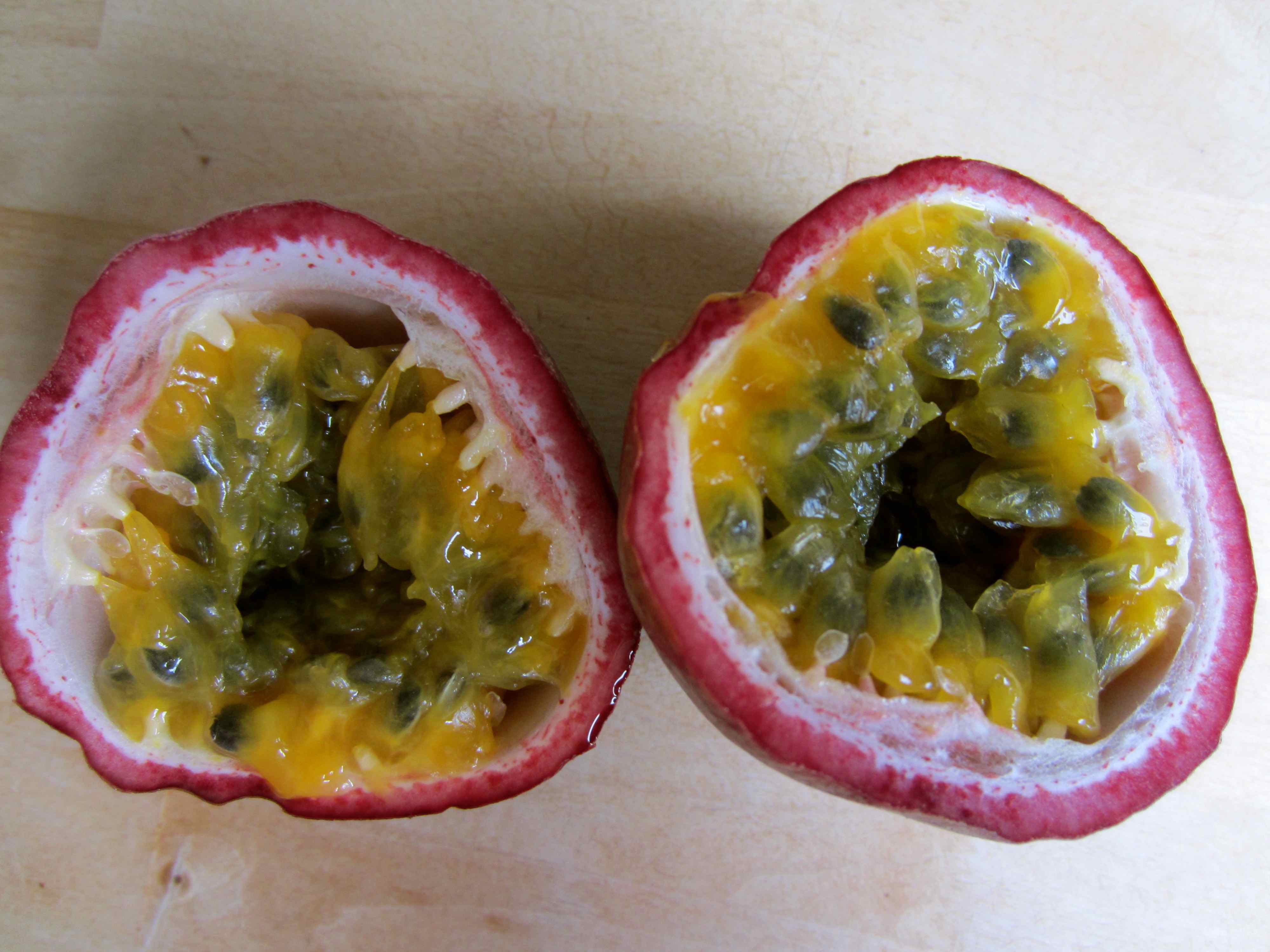 healthy fruit to lose weight passion fruit beer