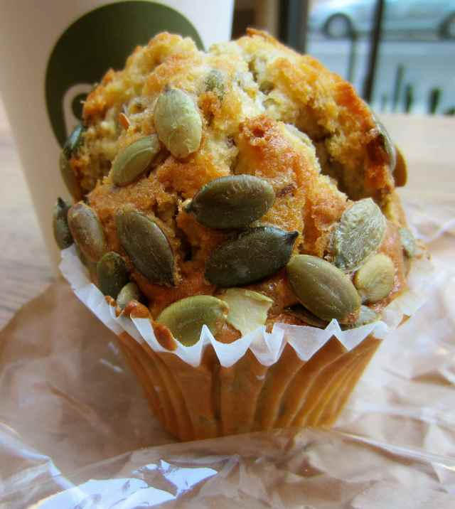 pod seeded muffin