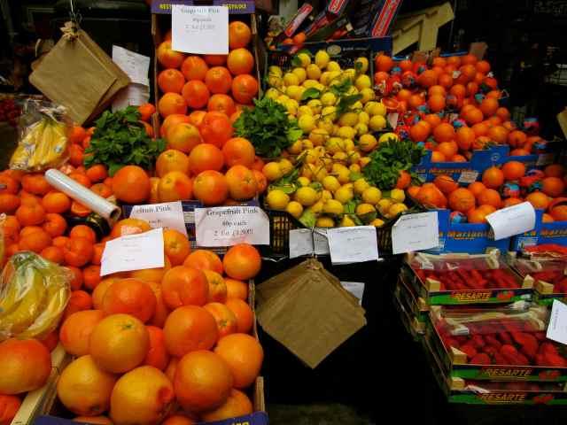 Citrus ar Borough