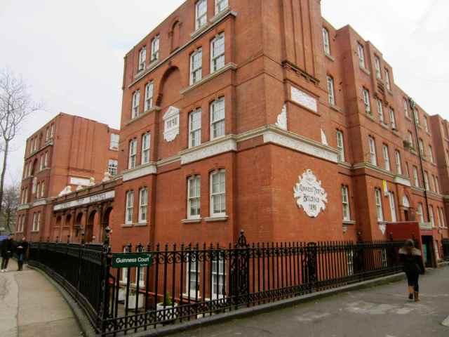 Guinness Trust Buildings 1