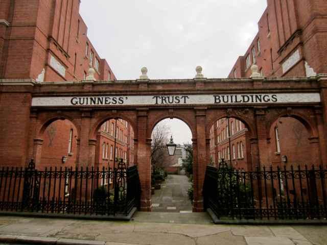 Guinness Trust Buildings 2