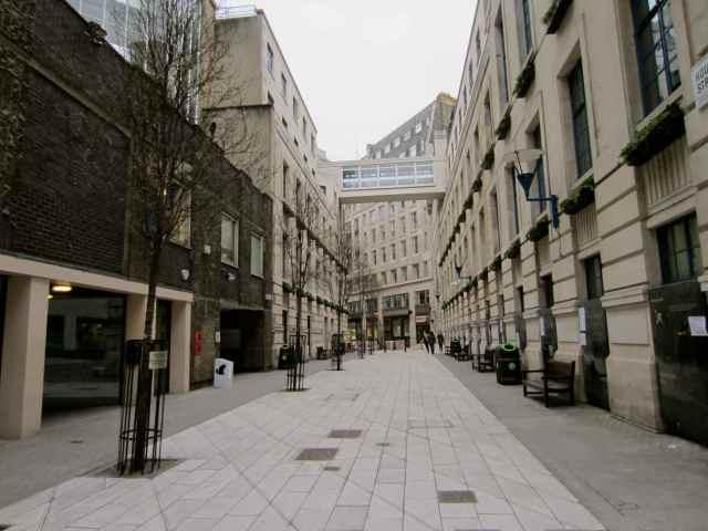 Houghton Street