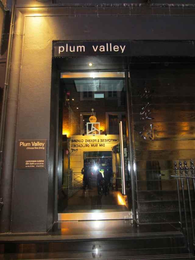 Plum Valley