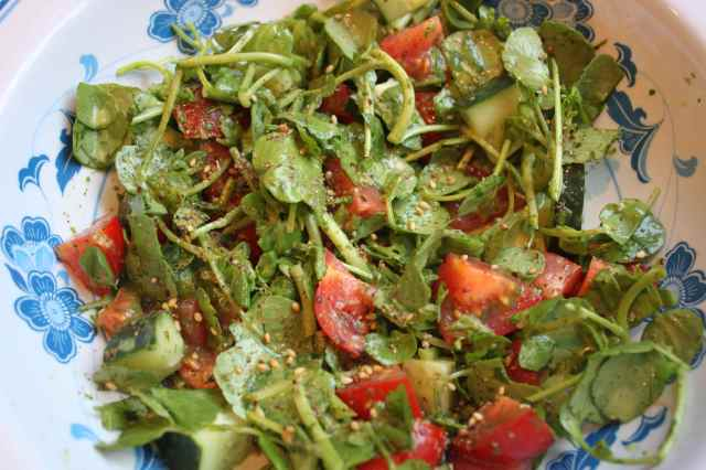 Fattoush