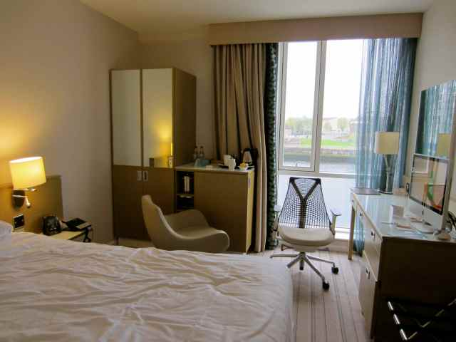 Hilton GI Glasgow