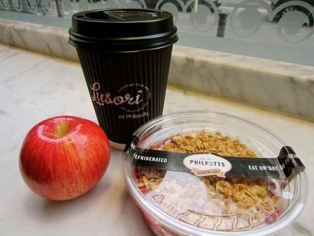 Philpotts breakfast