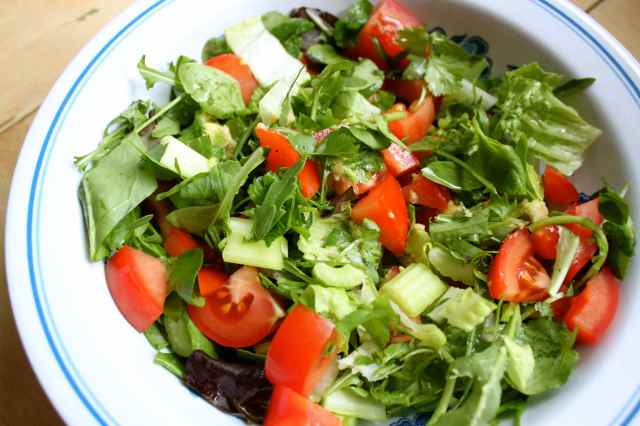 salad 25-5-13