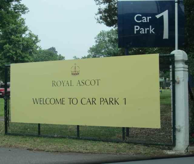 Car Park 1