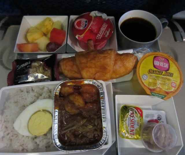Malaysia breakfast 2807013
