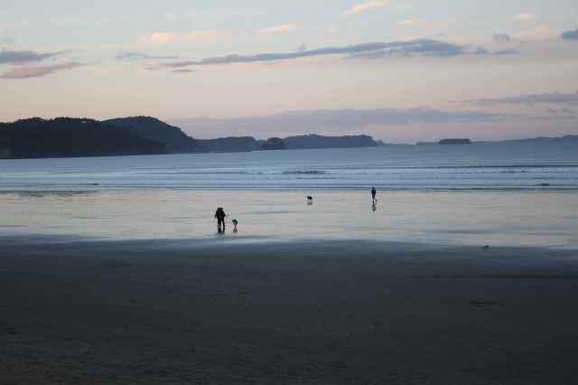 orewa Beach 1