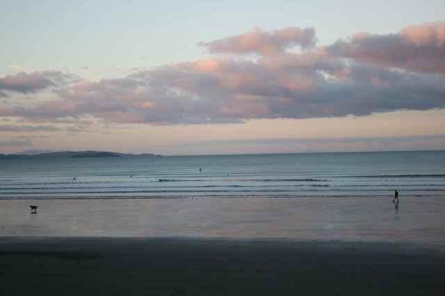 Orewa Beach 2