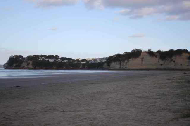 Orewa beach 29 7 13