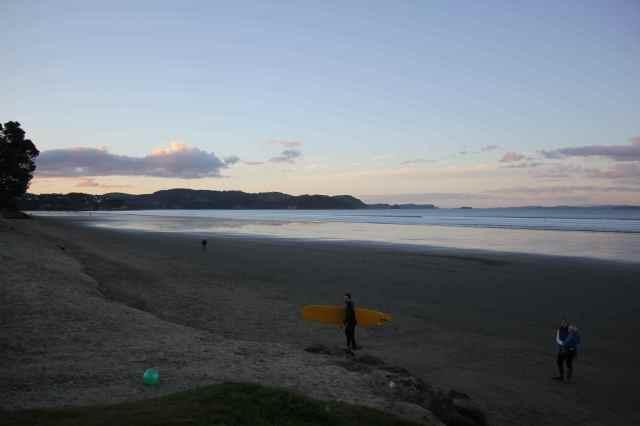Orewa Beach 3