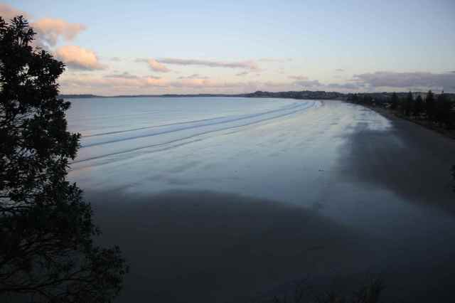 Orewa beach 4