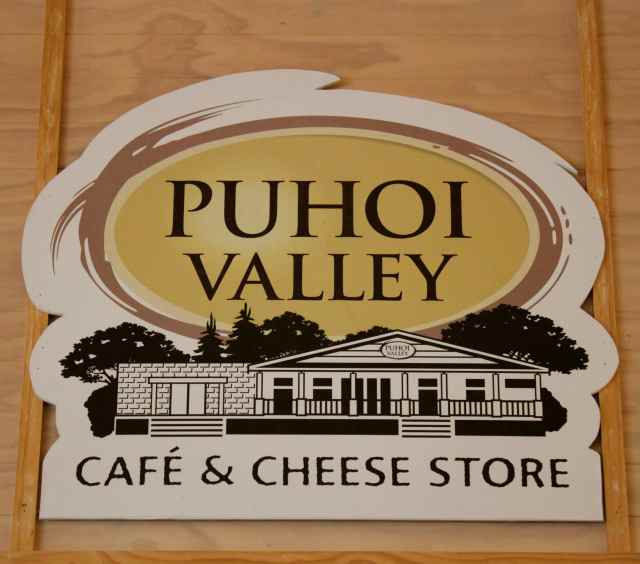 Puhoi Cheese store 2