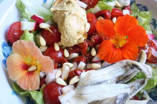 salad 24-7-13