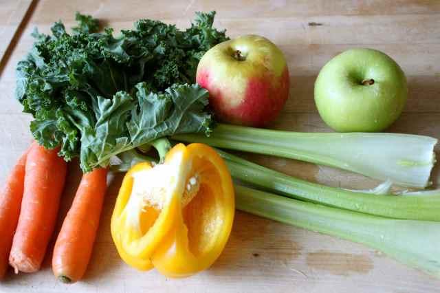 supper ingredients 13-7-13