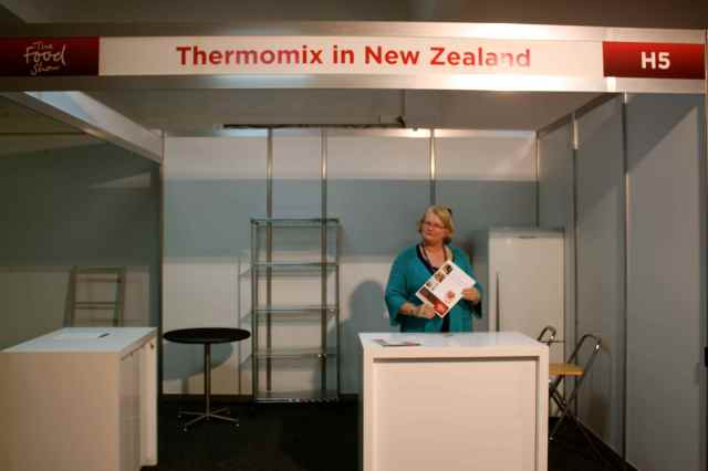 Thermomix in NZ
