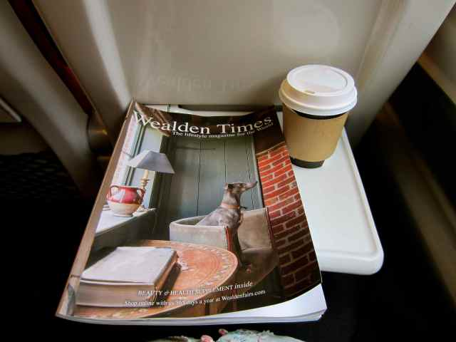 Wealden Times and Coffee