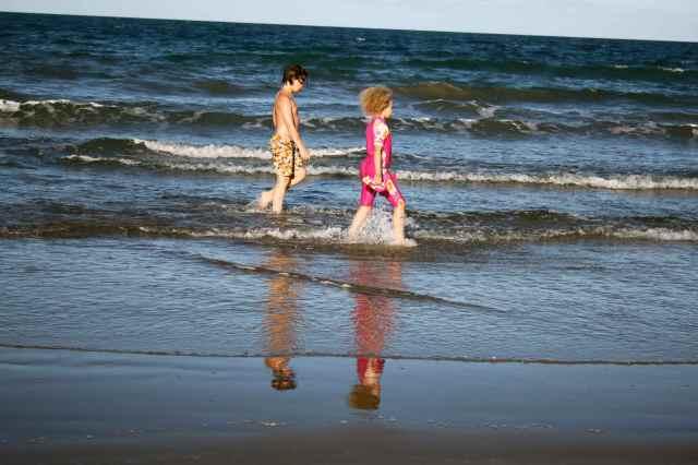 2 in sea
