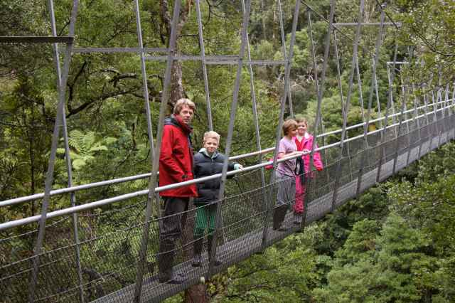 4 on bridge