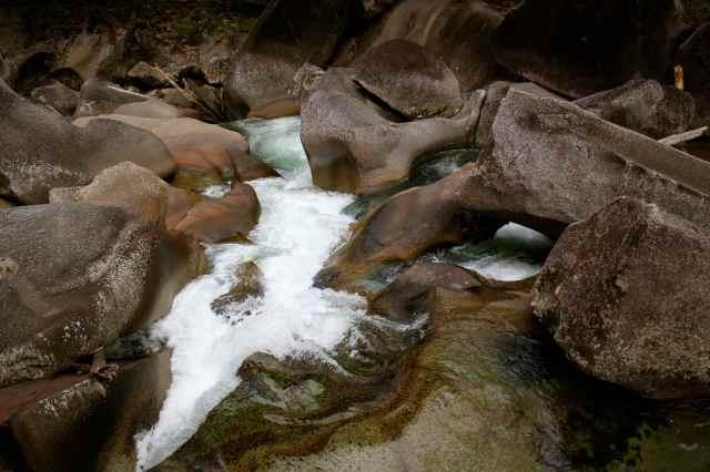 Boulders 7