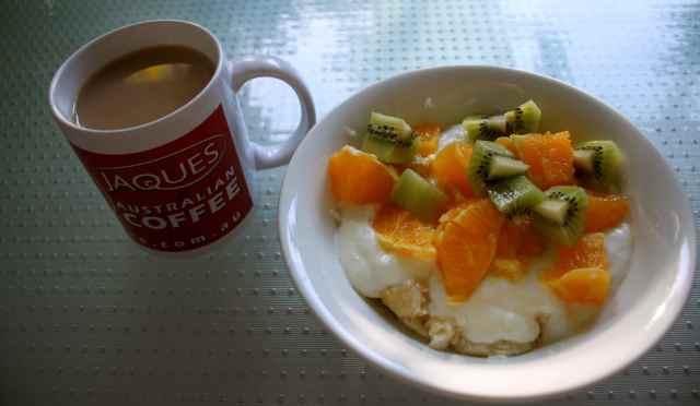 breakfast 15-8-13
