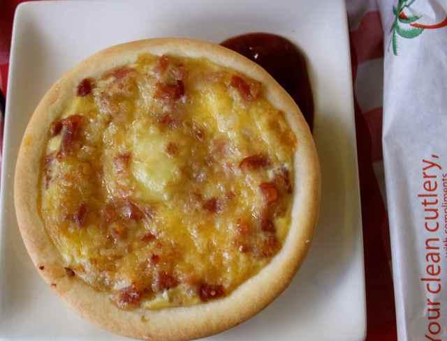 Breaky pie