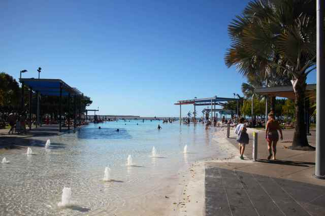 Cairns Lagoon 2