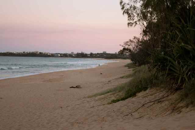 Currimundi Beach