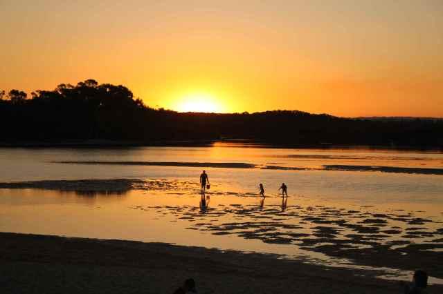 Currimundi sunset