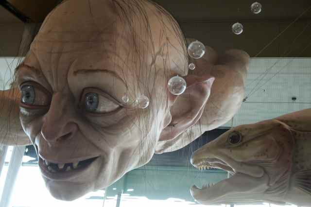 Gollum 5