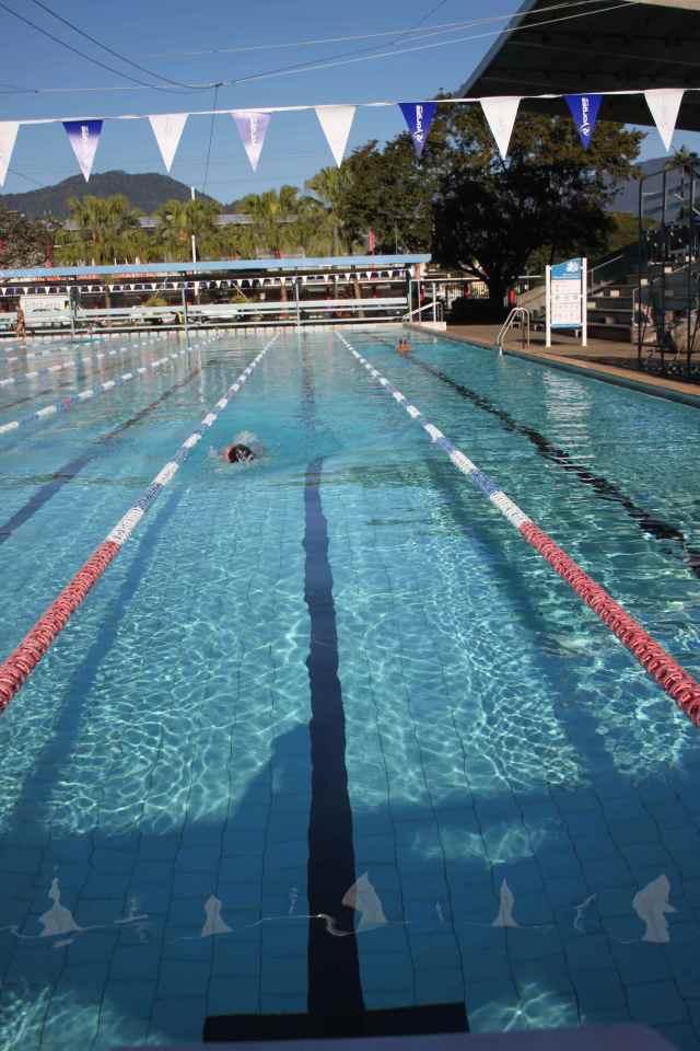 H at pool 2