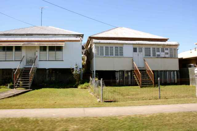 houses in Rockhampton