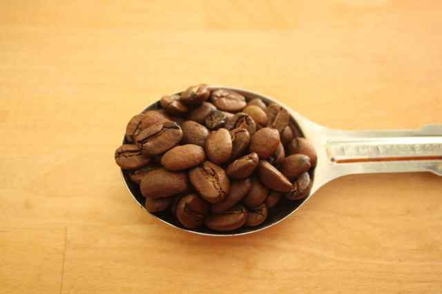 Jacques cofee beans