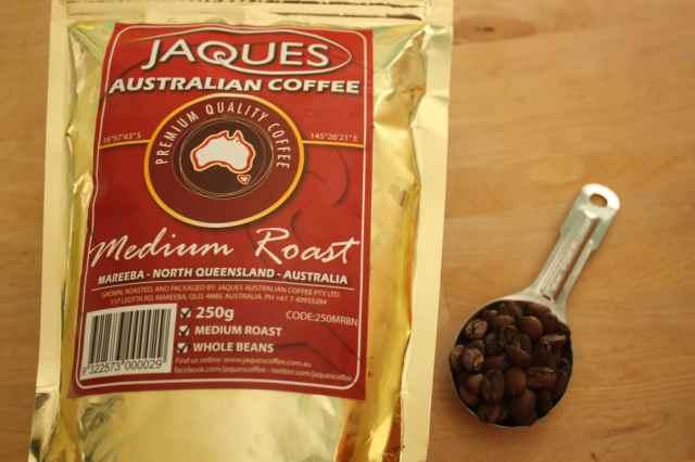 Jacques coffee