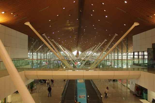 KL airport 1