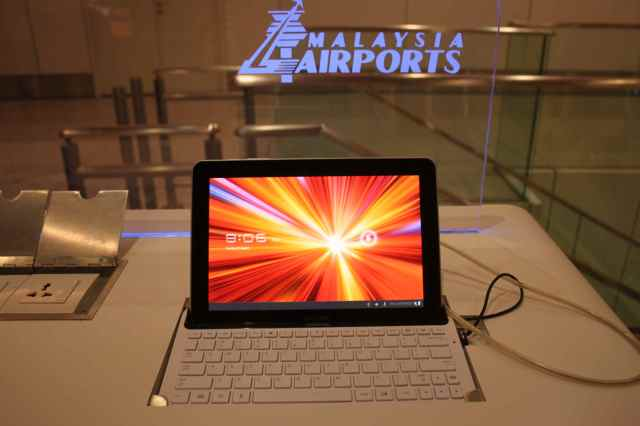 KL laptop