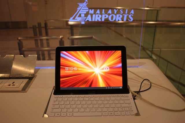 KL laptop